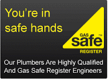 Gas Safe Plumbing Engineers